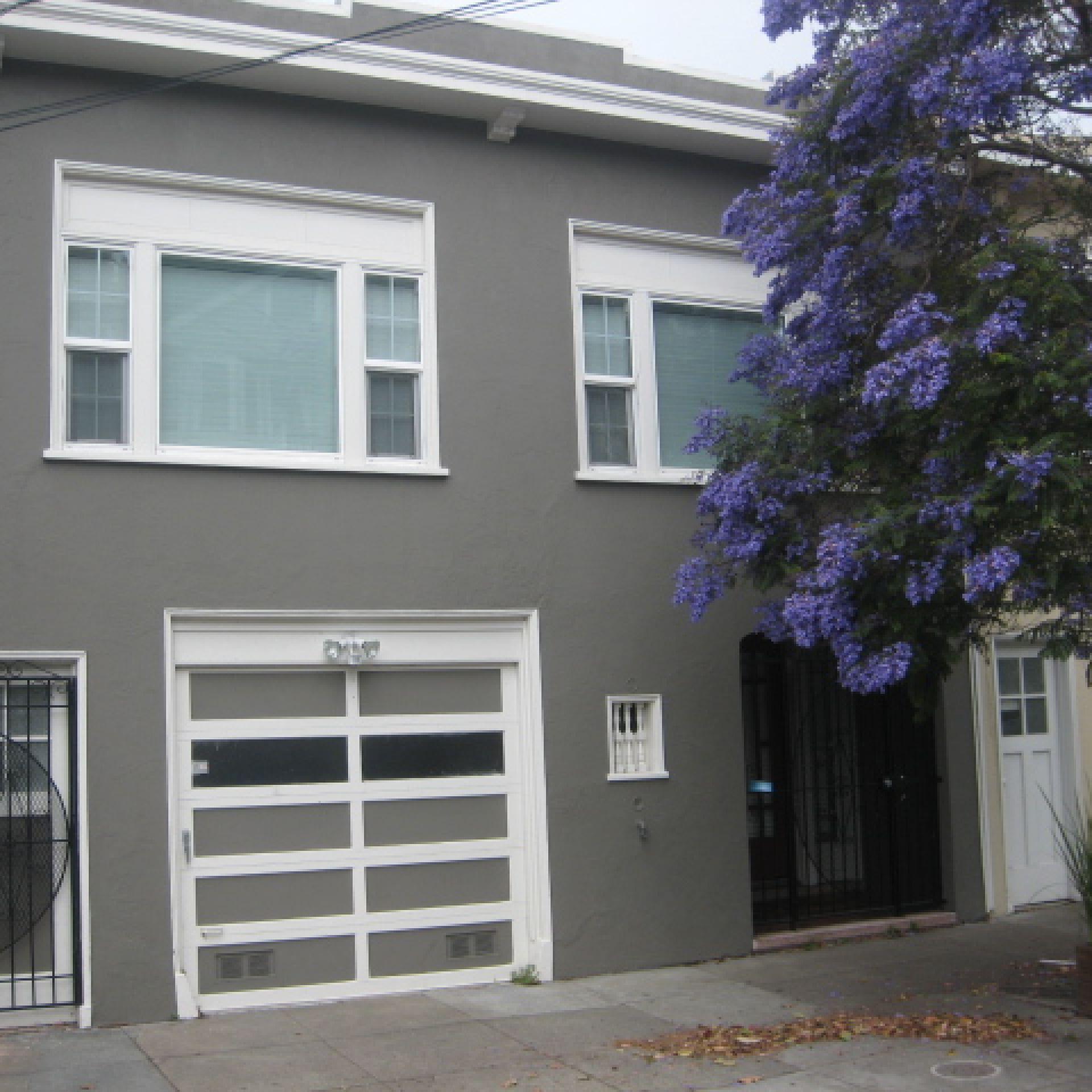 3BR/2BA house in Potrero Hill