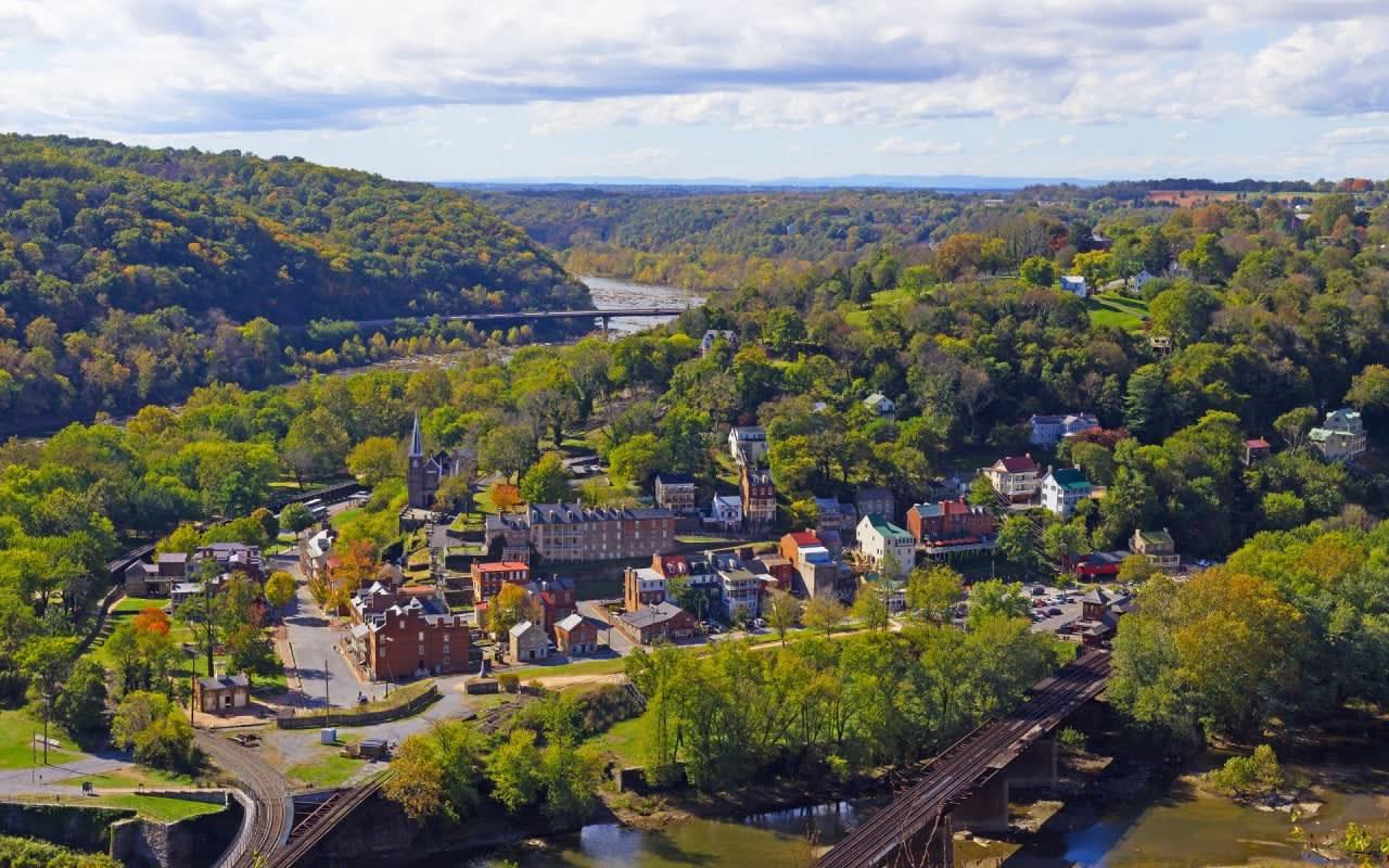 Falls Church image