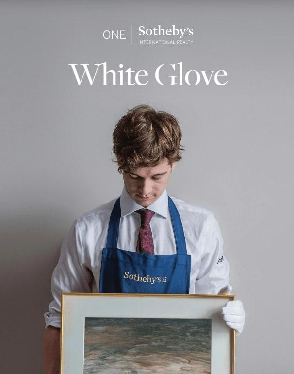 White Glove image