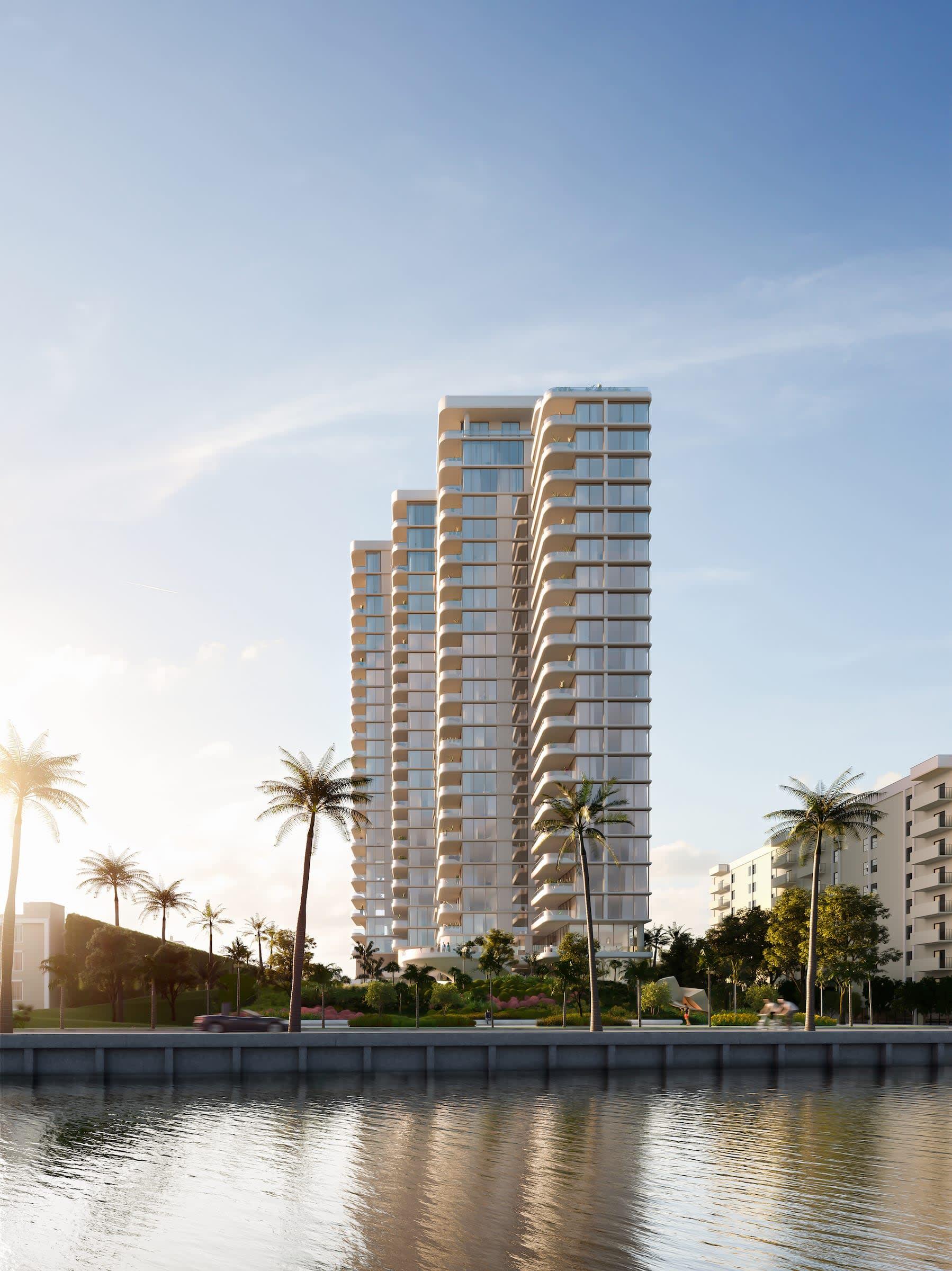 La Clara Palm Beach image