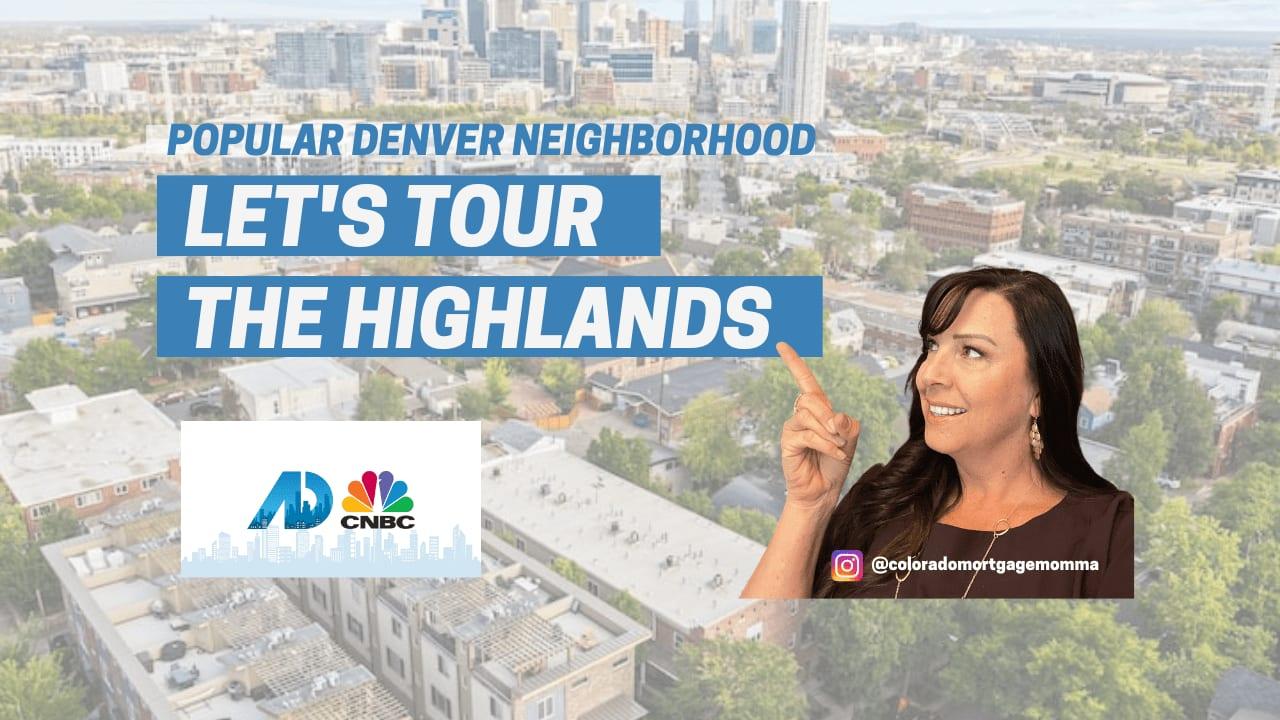 S1 E6: The Highlands in Denver, Colorado video preview