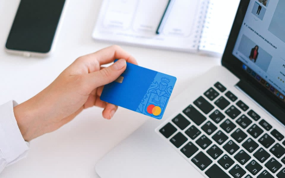 HOW TO ASK FOR A HIGHER CREDIT CARD LIMIT