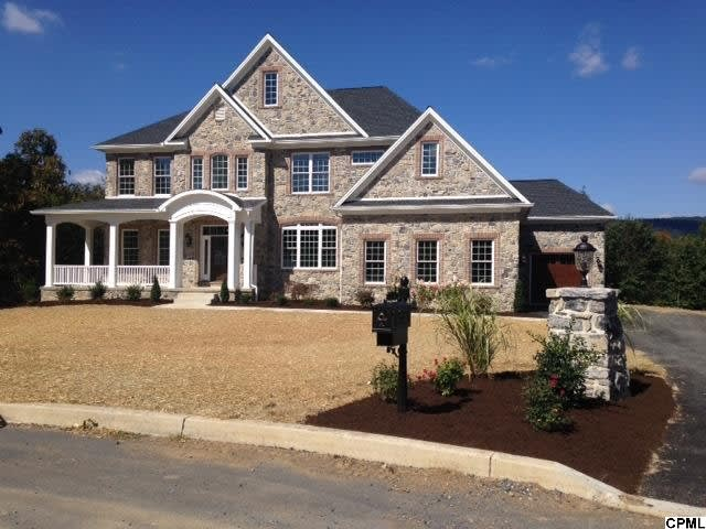 Yingst Homes - New Construction video preview