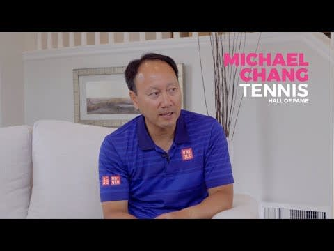 Interview with Mike video preview