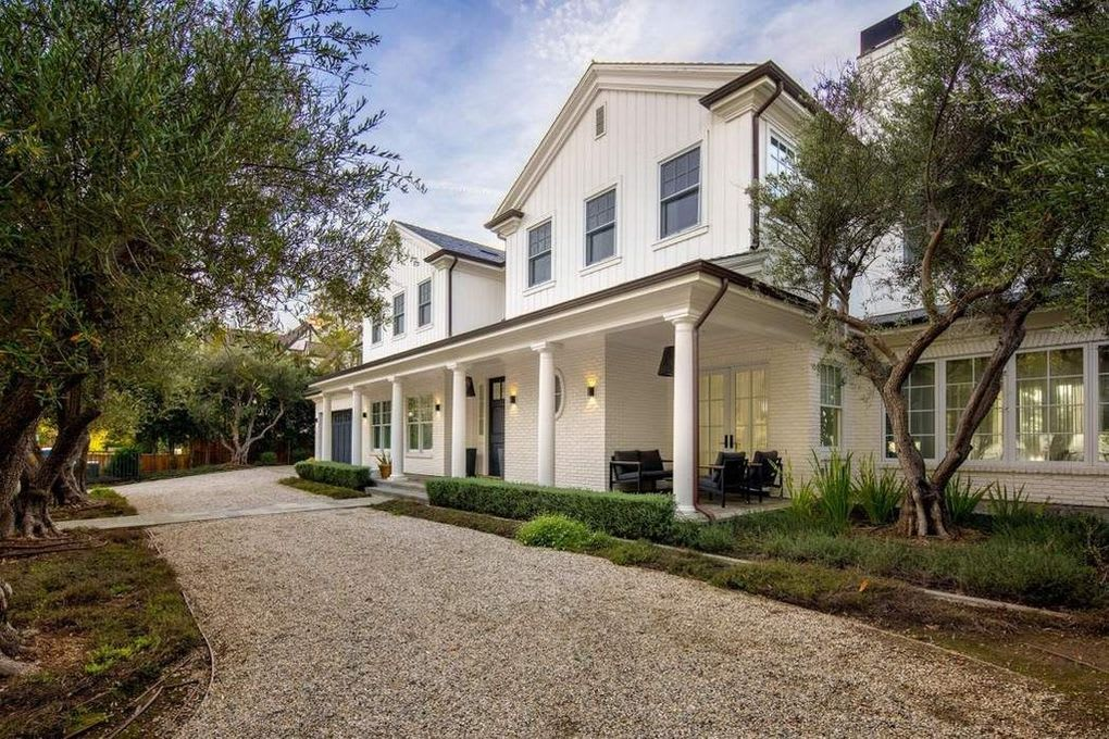687 Amalfi Drive, Pacific Palisades video preview