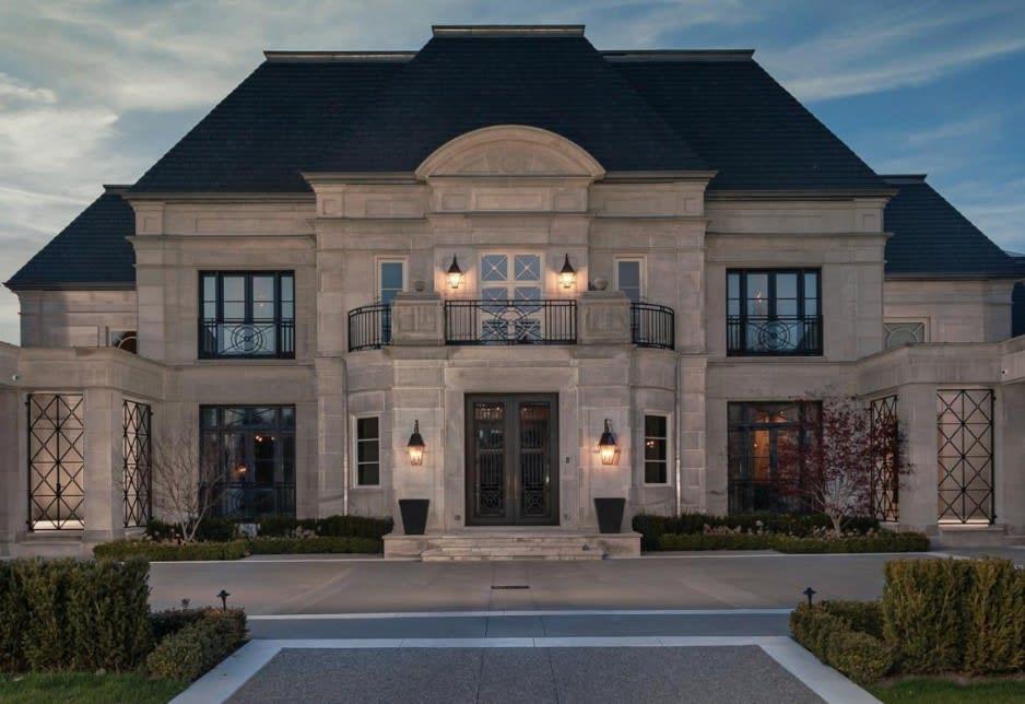 Luxury Property Report | Q1 2021