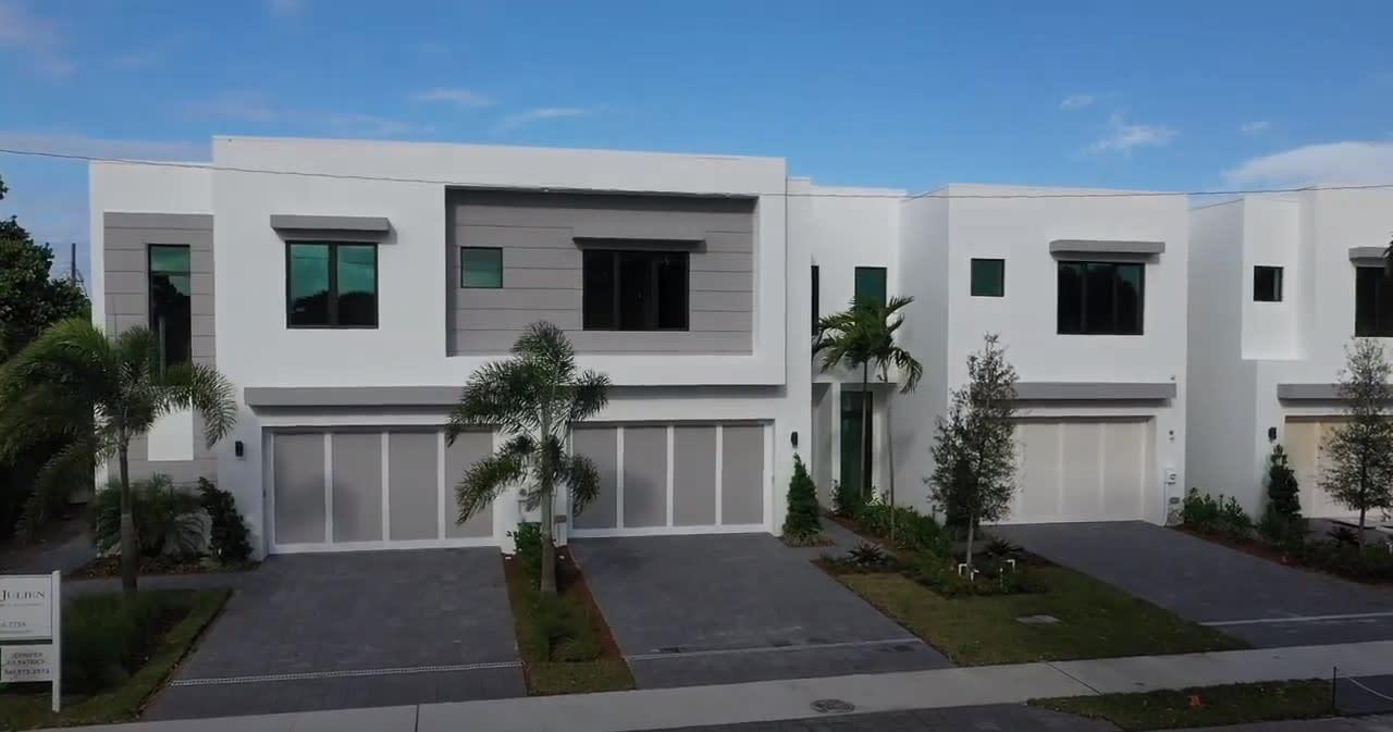 830 NE 7th Ave., Delray Beach, FL video preview