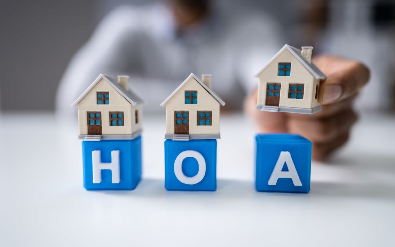 Things to Think About With a ​​​​​​​homeowners Association