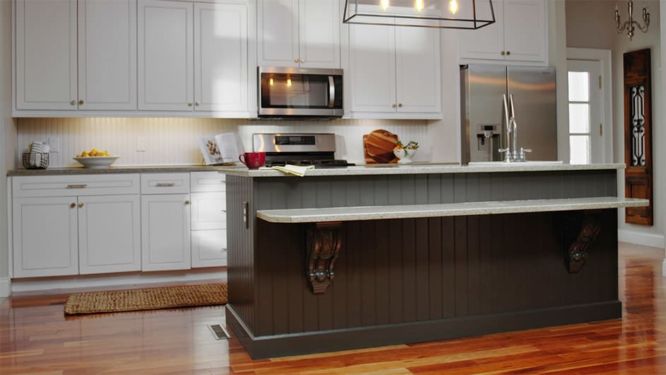 Tips & Tricks for How to Paint Kitchen Cabinets