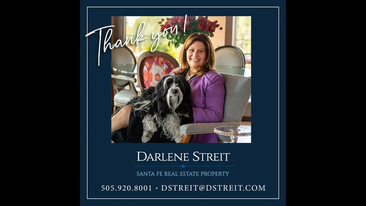 New Year's Wishes from Darlene Streit video preview