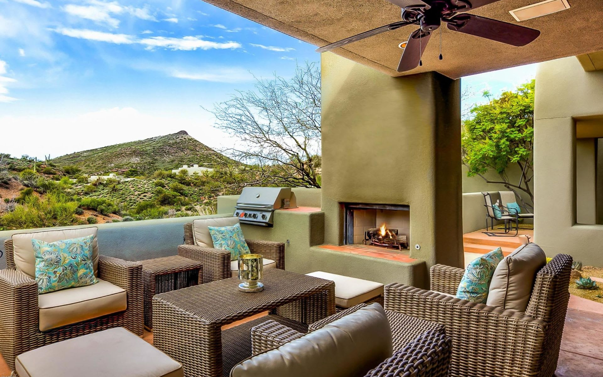 Sonoran Cottages