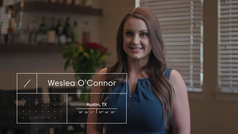 Weslea O'Connor Agent Video video preview