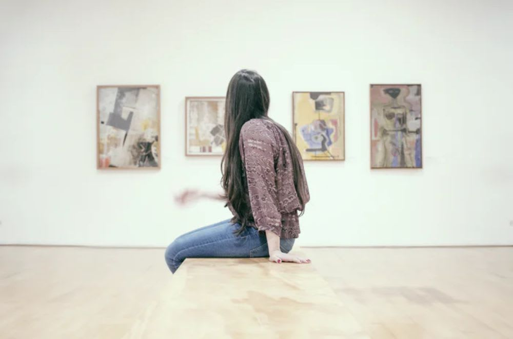 The Best Places to View Fine Art in Palo Alto
