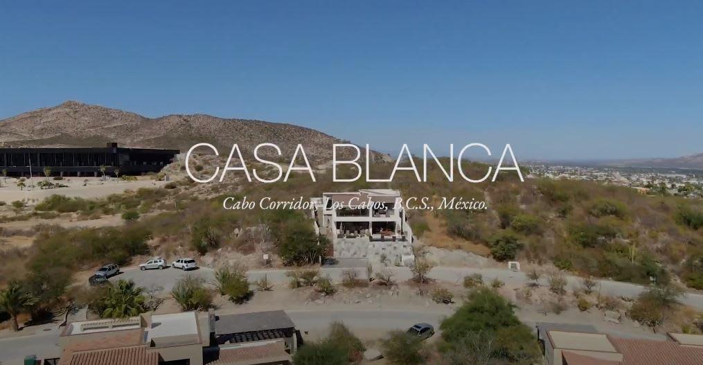 Casa Blanca - Club Campestre, San Jose del Cabo video preview
