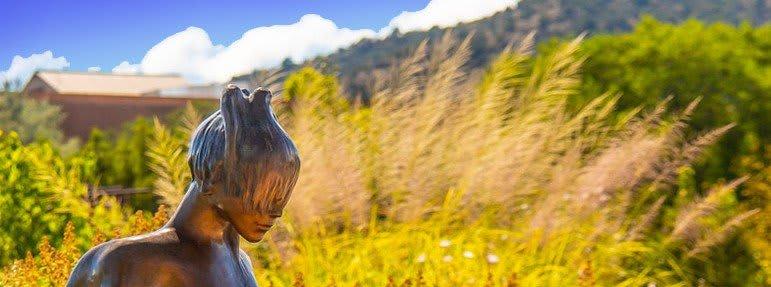 Santa Fe Symphony: Native Winds