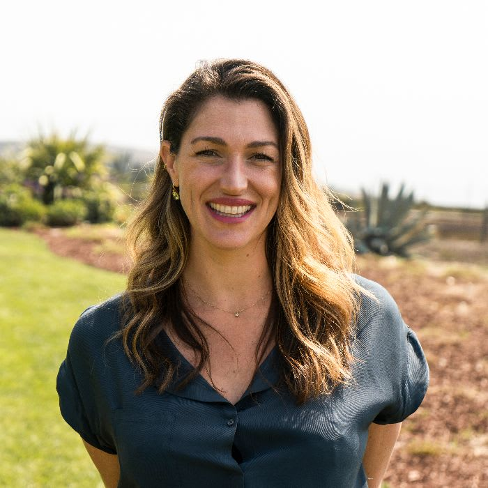 IN THE NEWS - Interview with Deanna Solakian Williams