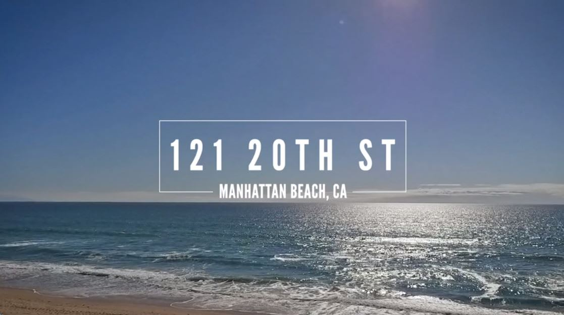 121 20th St., Manhattan Beach video preview