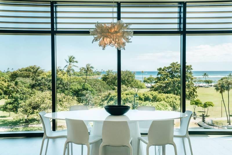 Park Lane – Luxury Condominium Design That is Covid-19 Ready