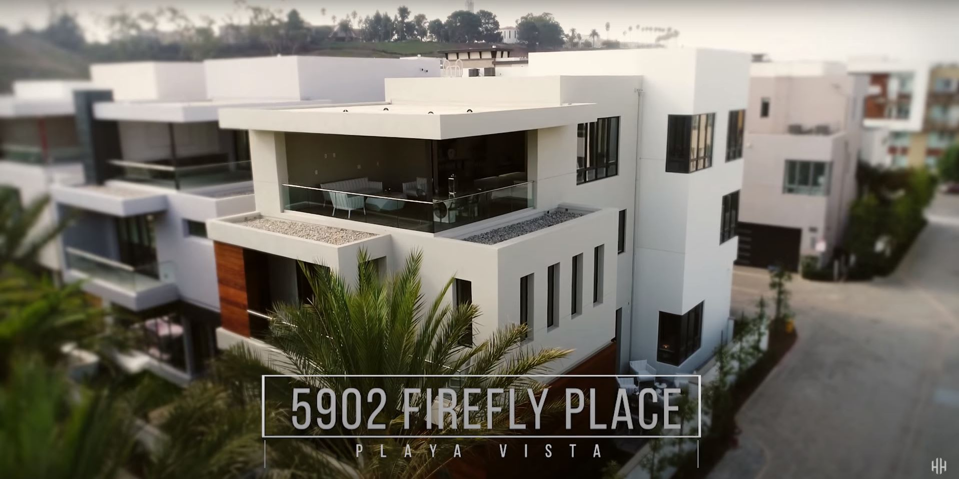 5902 Firefly Place | Playa Vista video preview