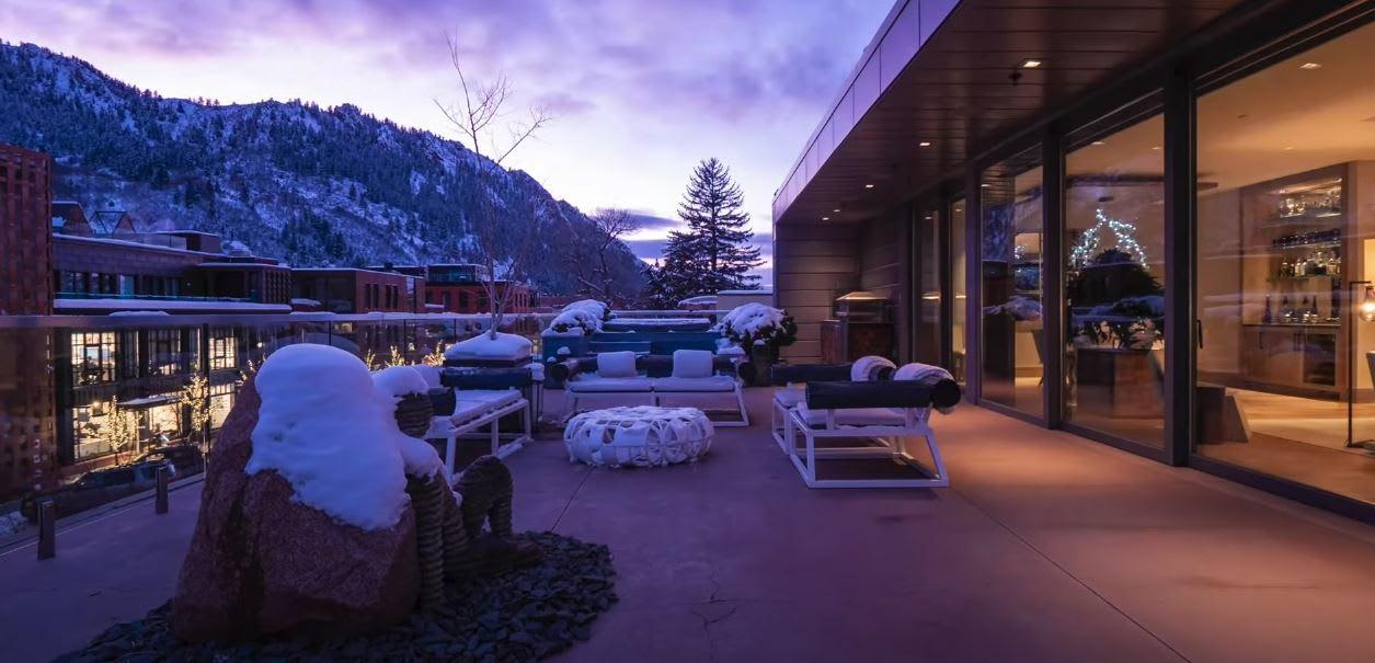 SOLD | $15.9M | Aspen Penthouse | 630 E Hyman Ave, PH, Aspen video preview