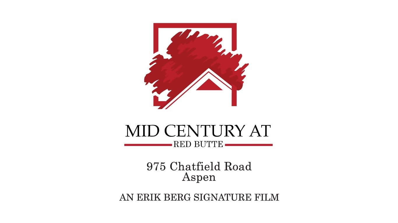 Mid-Century at Red Butte video preview