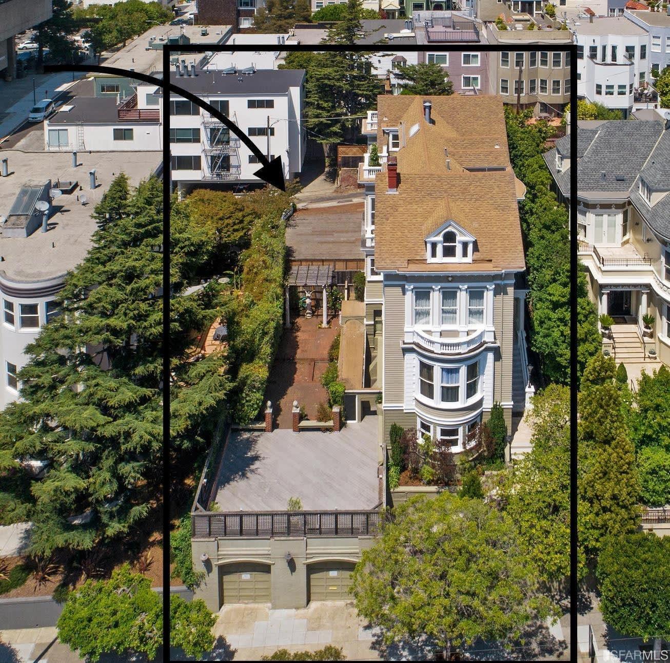 2224 Sacramento Street photo