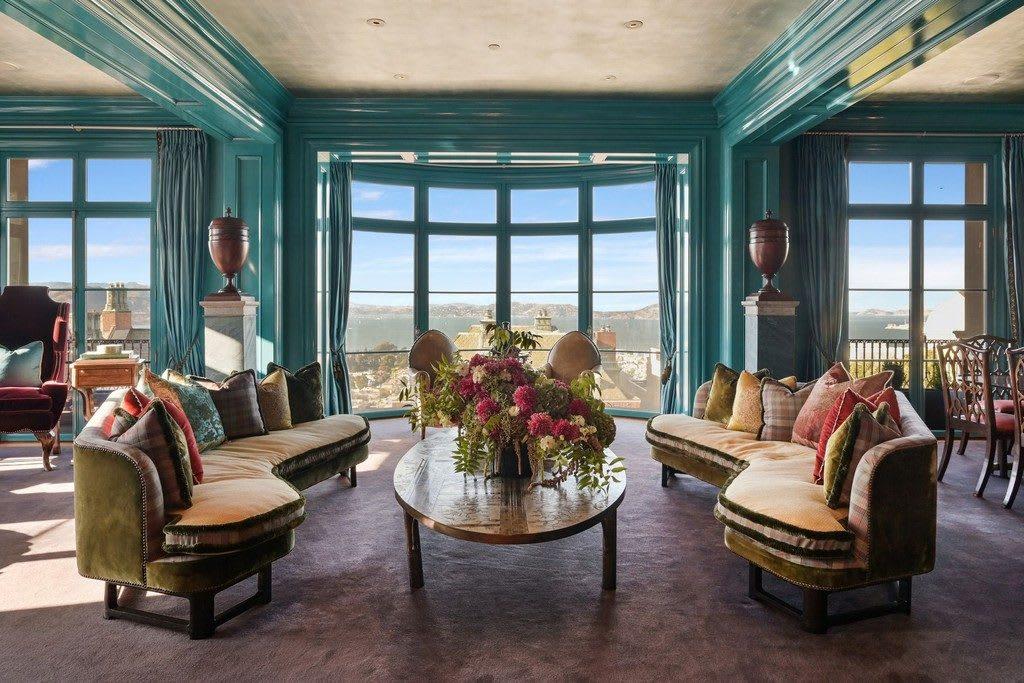 Luxury Real Estate Headlines: Second Week of October 2019