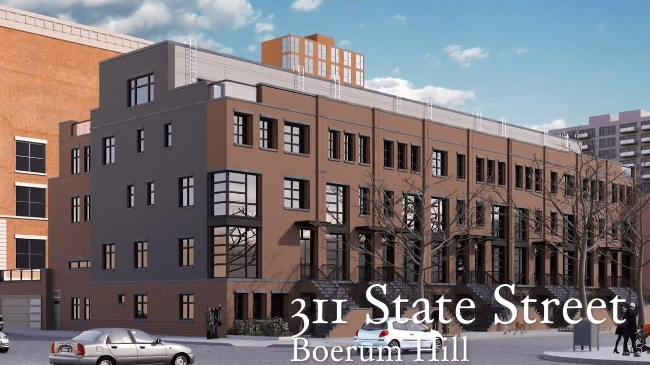 Boerum Hill Tour Video video preview