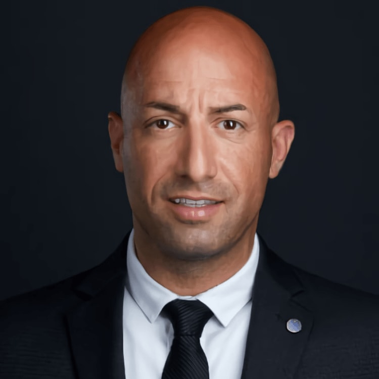 Robby Halabi