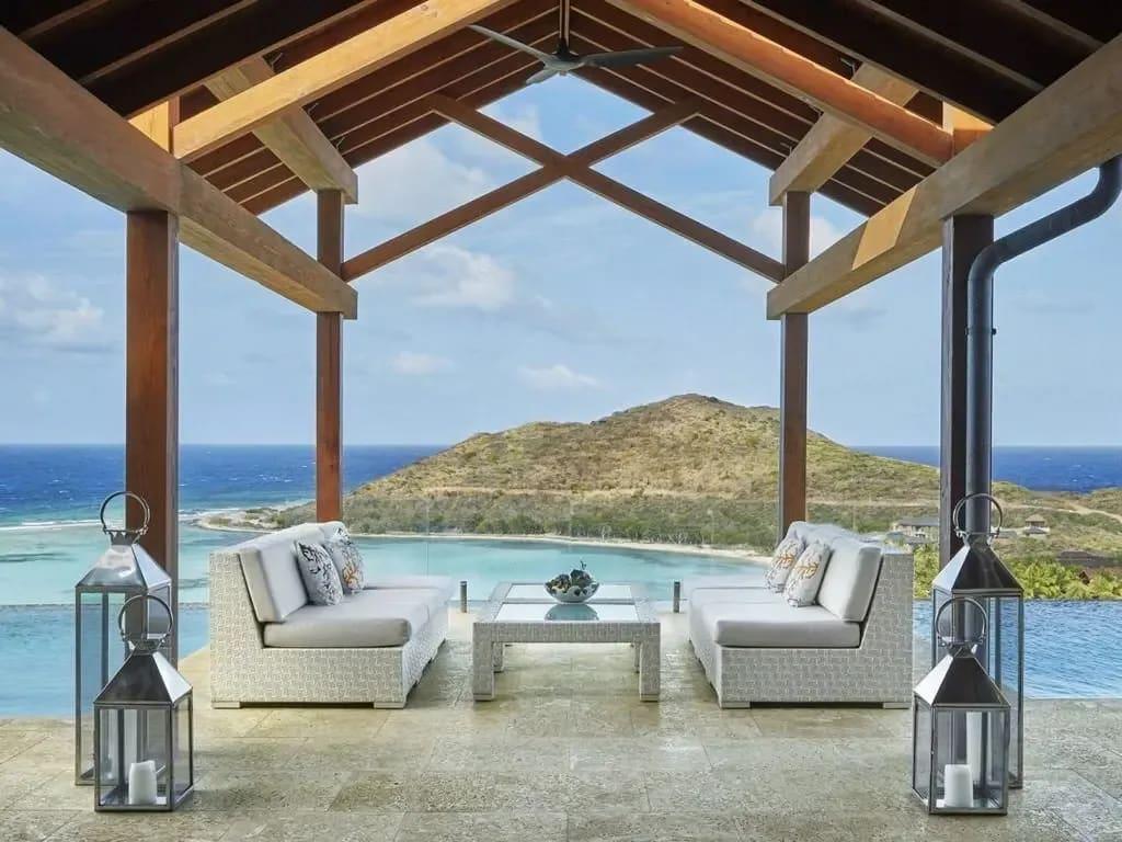 Waters Edge Villa