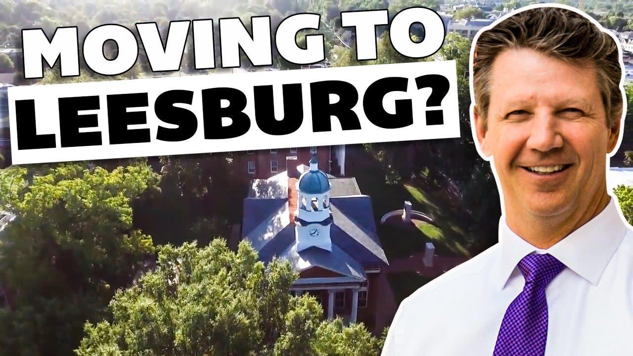 Leesburg VA video preview