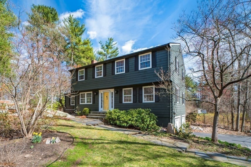 96 Granite Street, Medfield