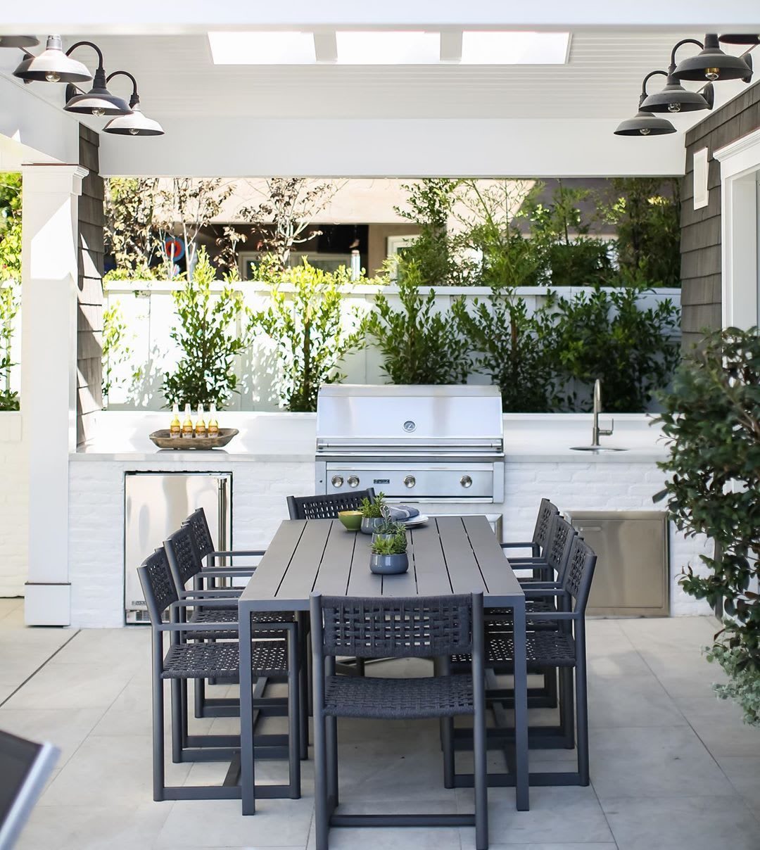 Boost Your Home's Value With An Outdoor Kitchen