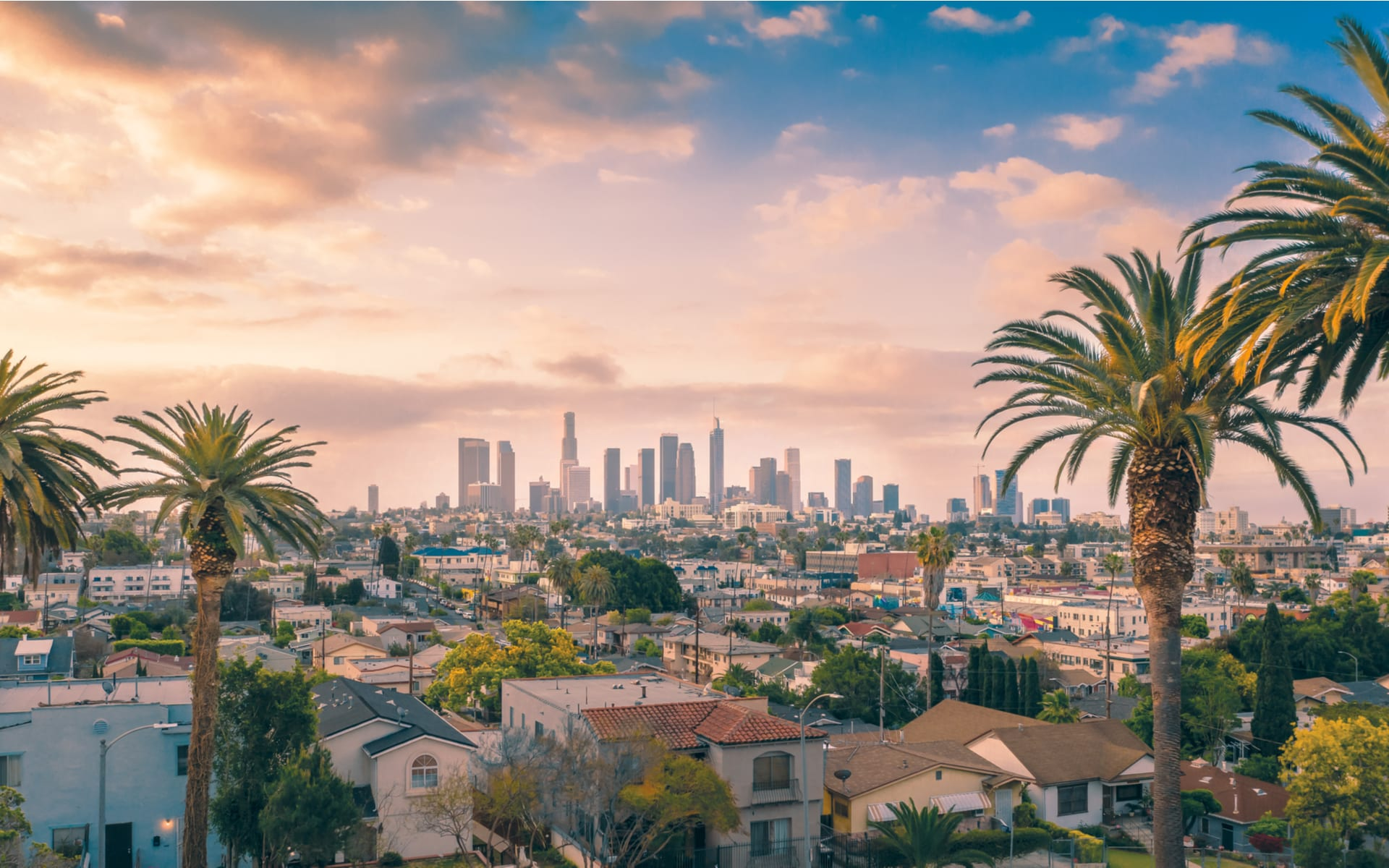 Overall and Hamilton Group Ranked in Top in California