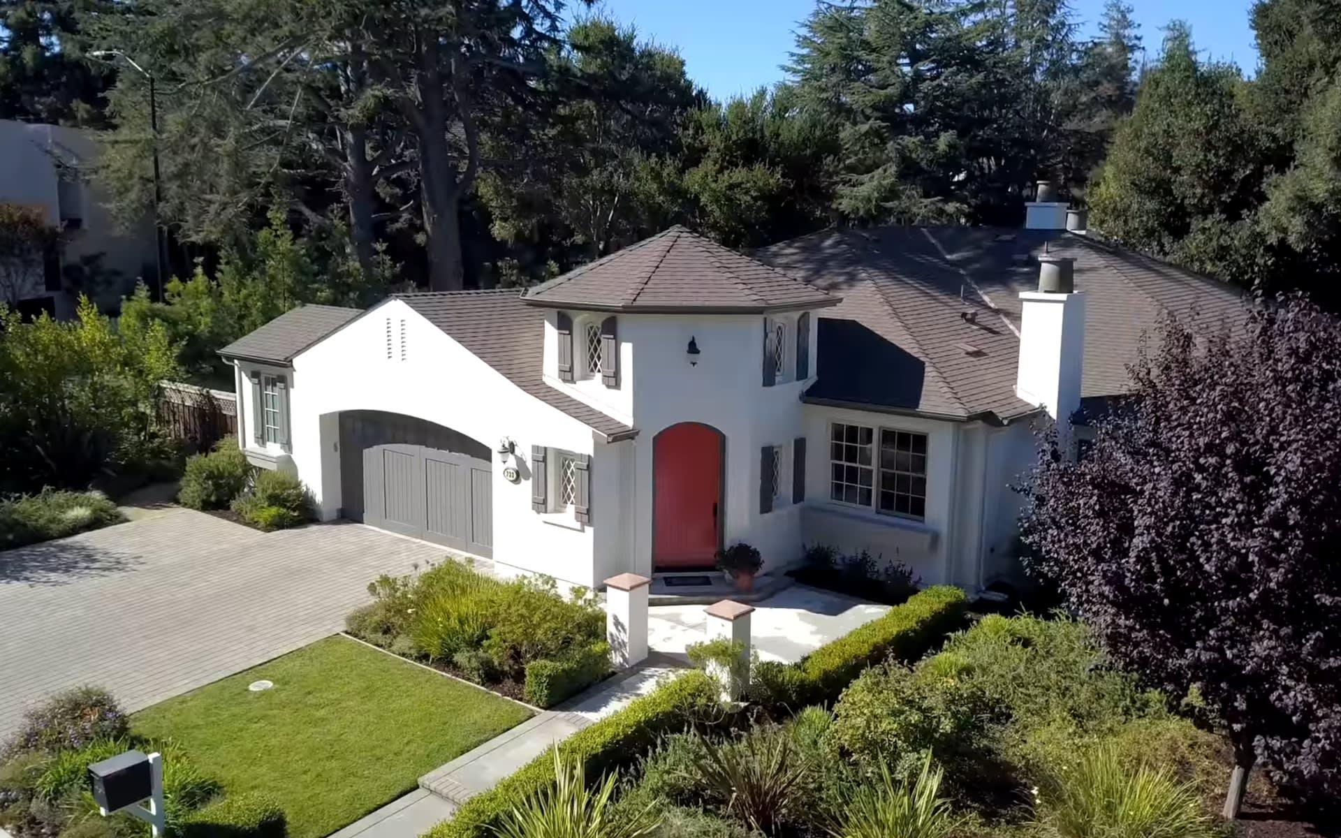 233 W Edith Ave, Los Altos, CA 94022 video preview