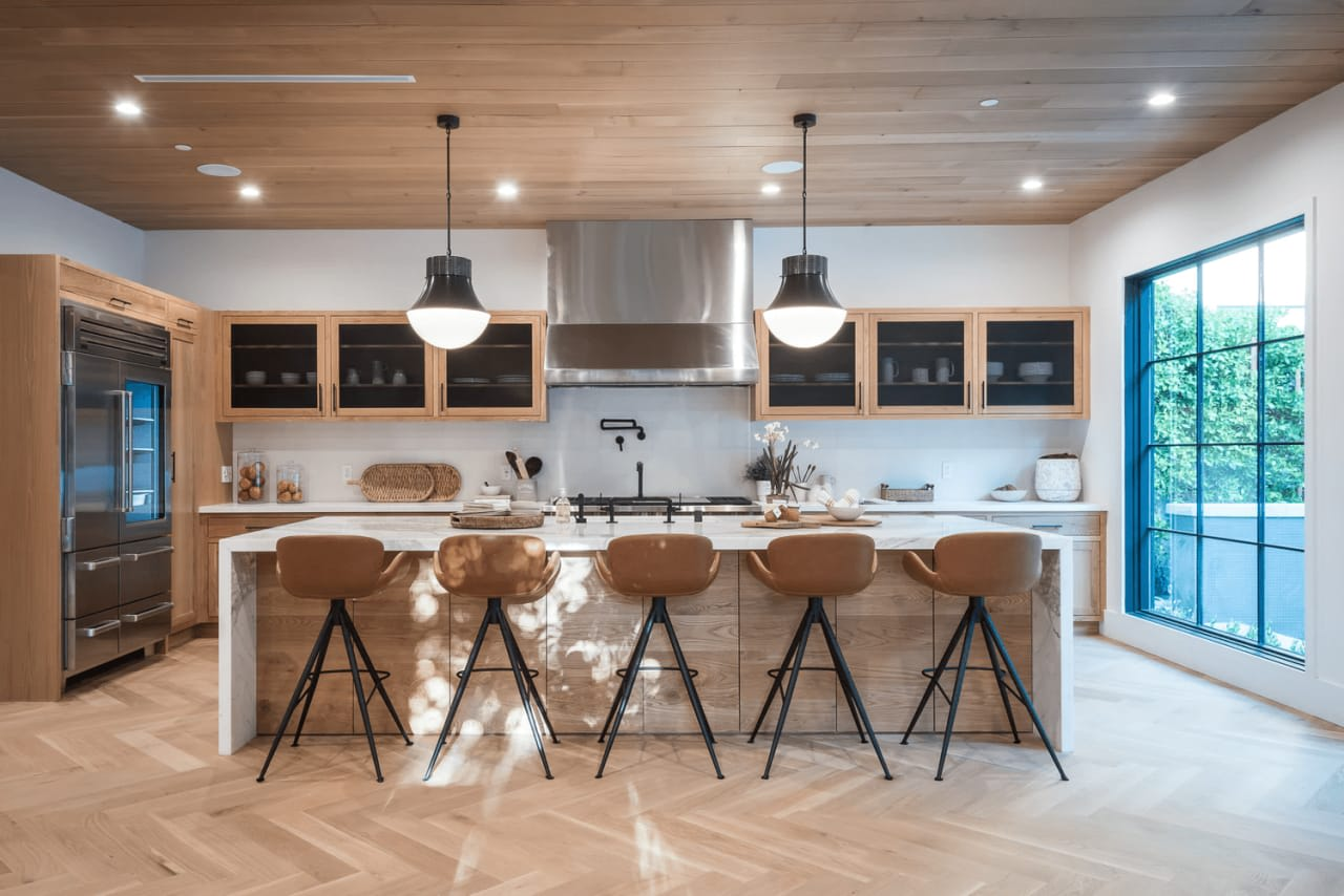 Tips For Designing Your Custom Kitchen