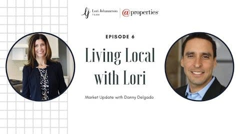 Living Local with Lori   Episode 06   Market Update with Danny Delgado video preview