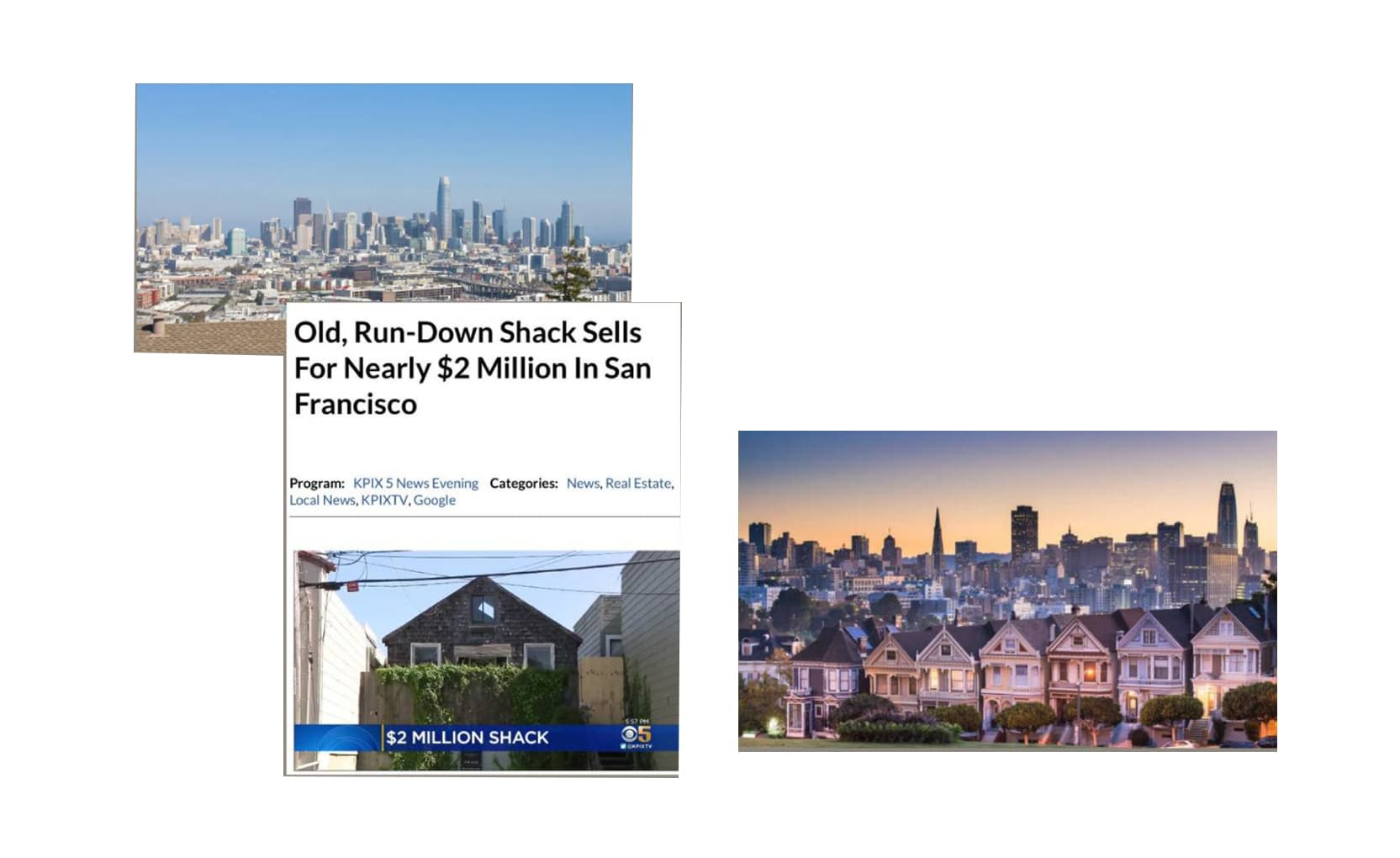 Why Is San Francisco Still Worth It Today?