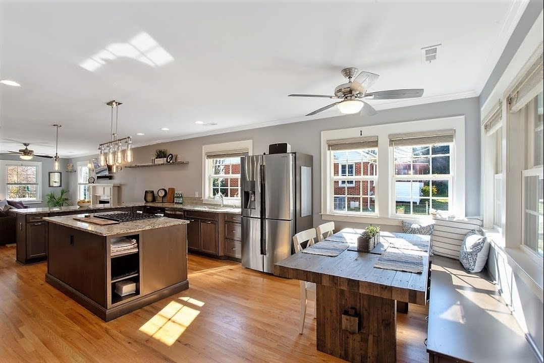 Charlotte Real Estate: 3708 Haven. video preview