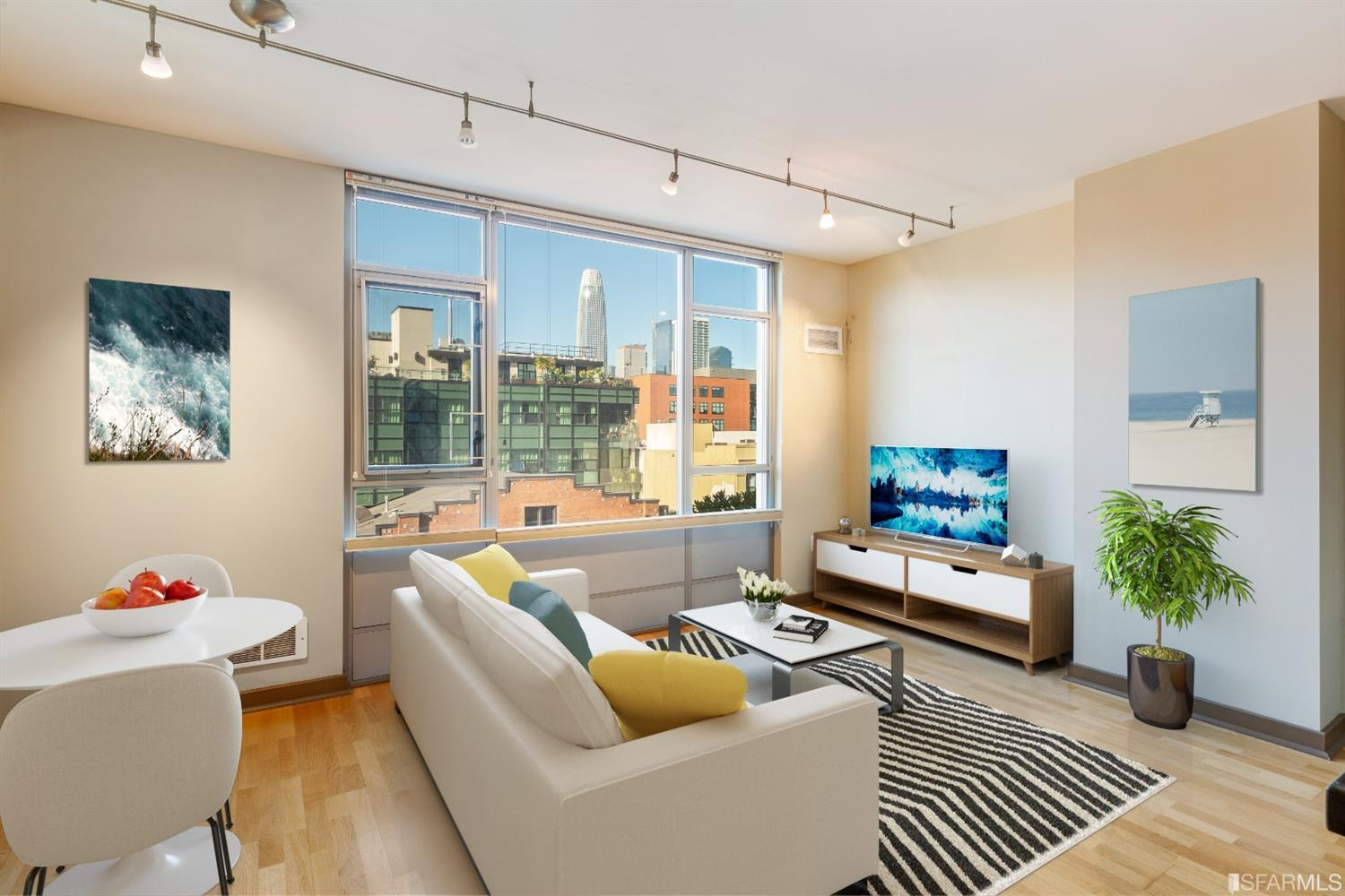 177 Townsend St. #529 (Buyer Represented)