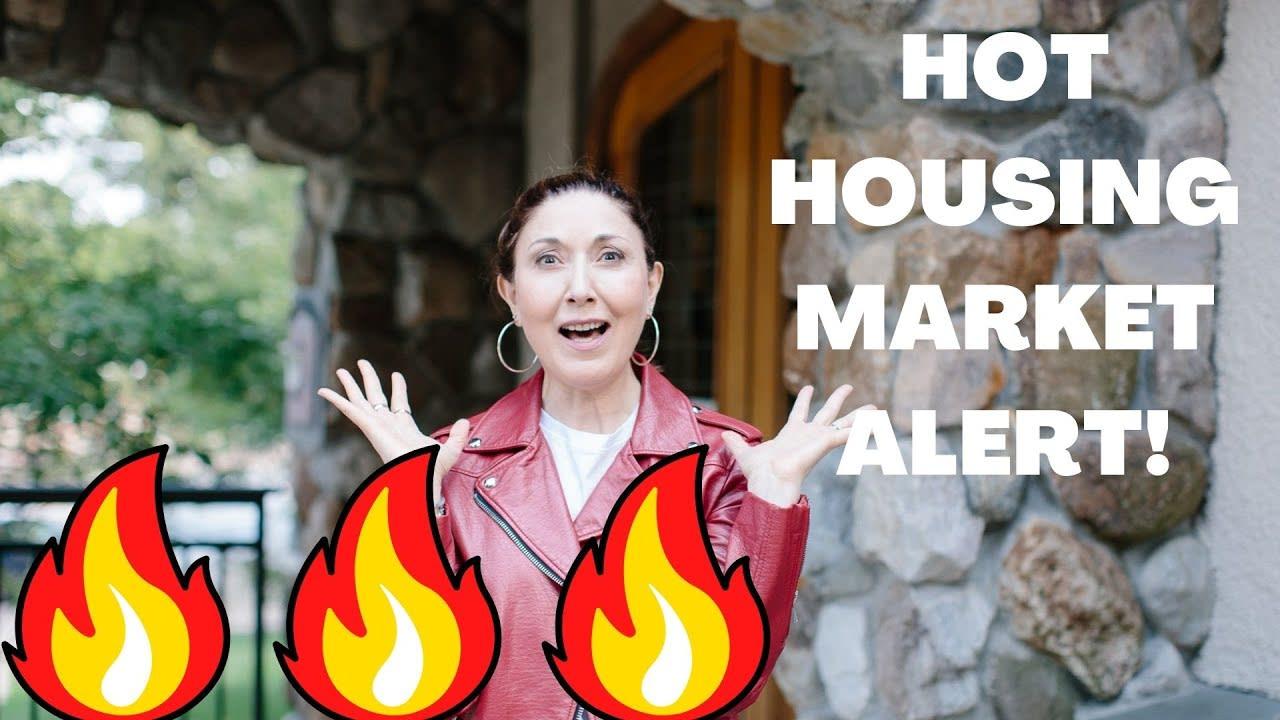 Housing Market Update II June 2021 video preview
