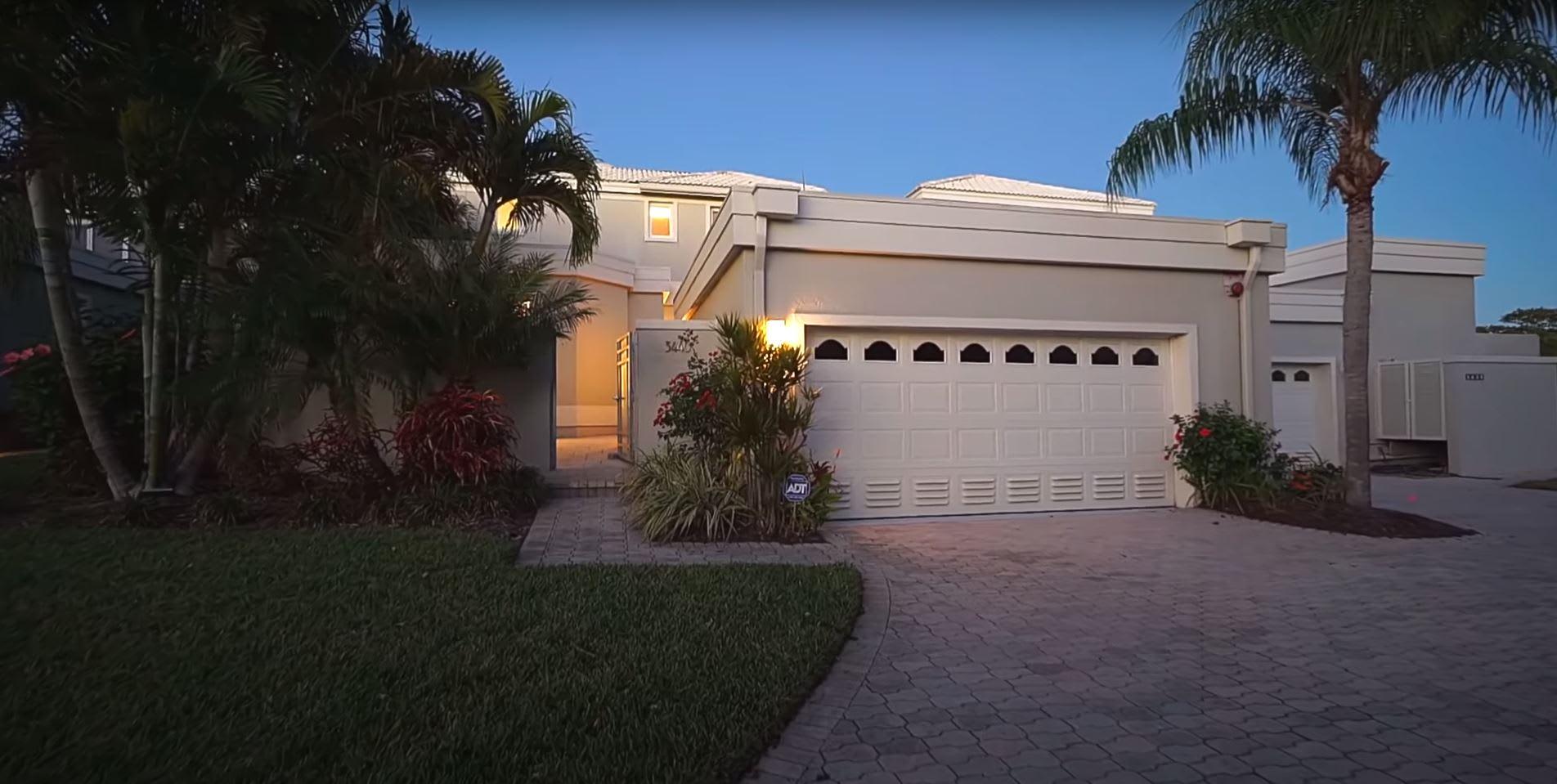 3440 Mistletoe Lane, Corey's Landing, Longboat Key, Florida - For Sale By Roger Pettingell video preview