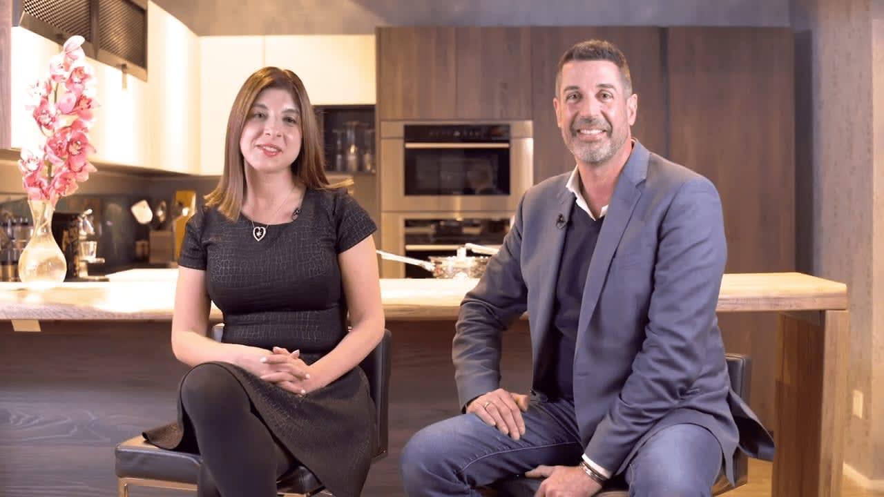 Erik Galiana and Joanna Reda discuss 311 State Street video preview