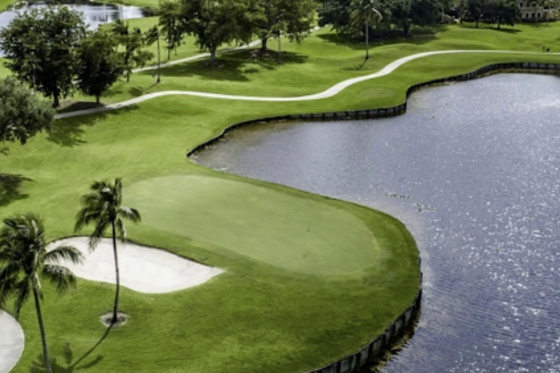 5 Most Exclusive Country Clubs In and Near Fort Lauderdale