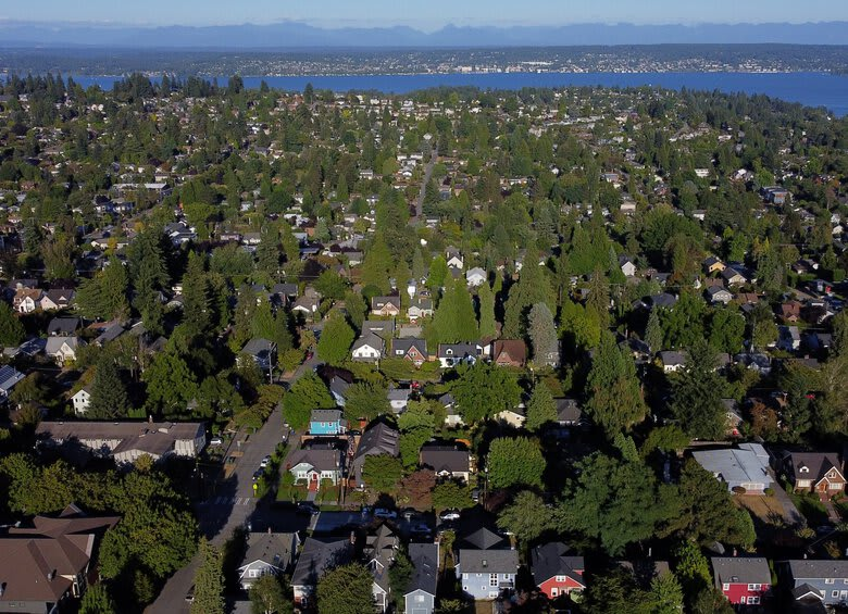 Seattle-area home prices take biggest 12-month jump ever; here's where they're zooming up fastest