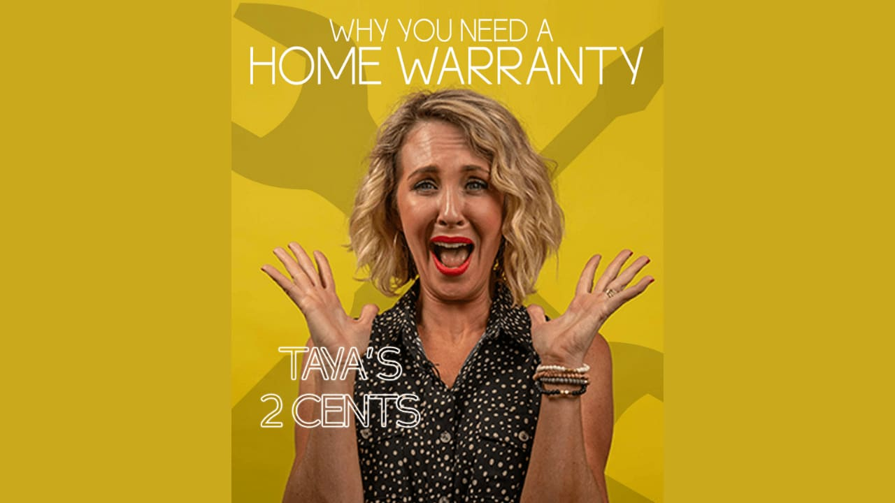 Why You Need a Home Warranty video preview