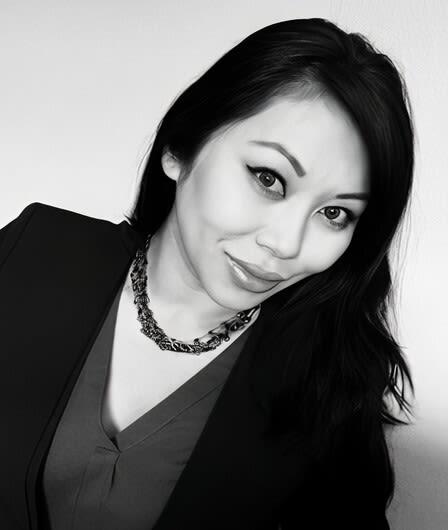 Jasmine - Victoria Akiko Crusat