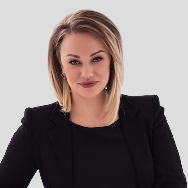 Alina Pogorelova