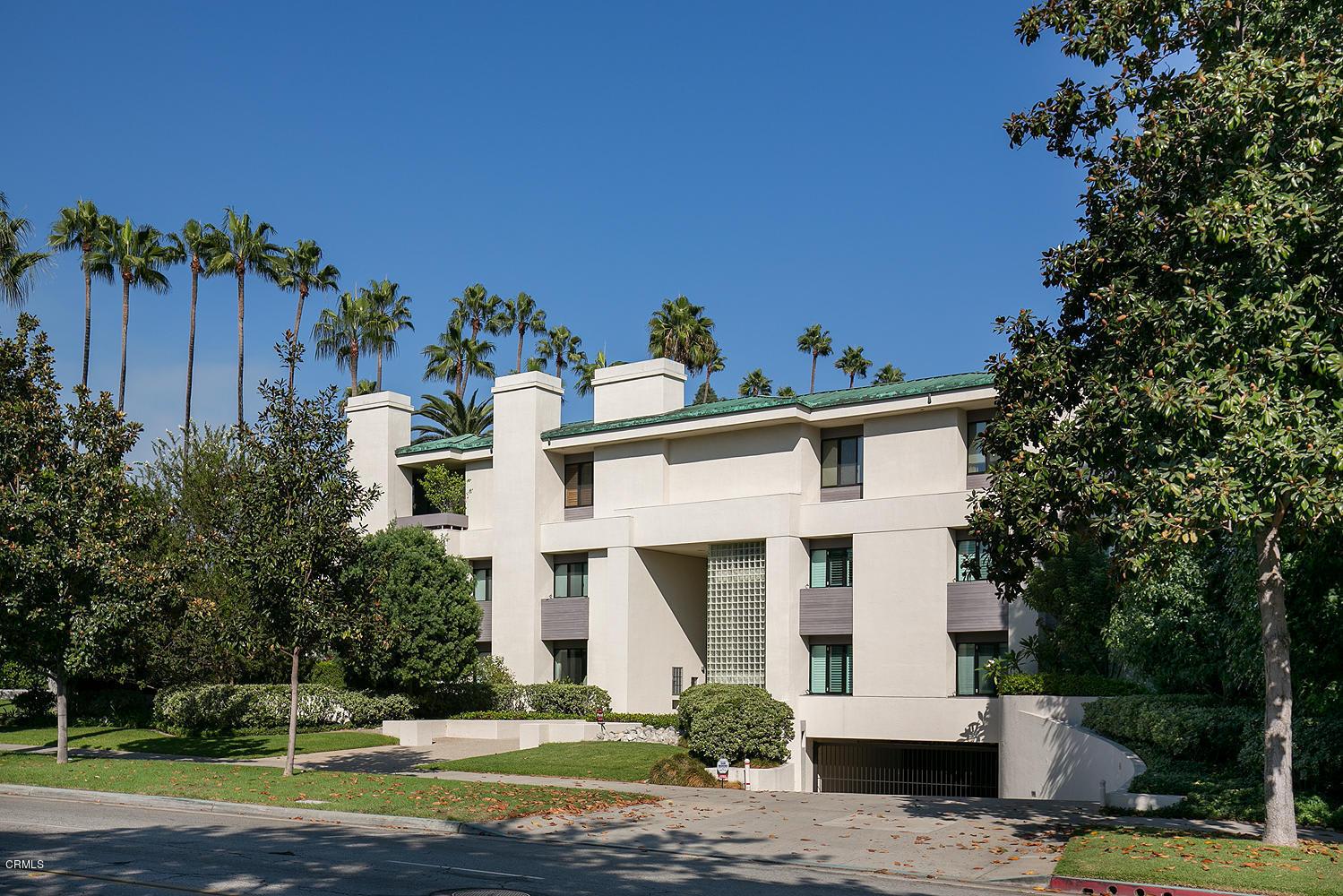 300 S Orange Grove Boulevard Unit: #4 photo