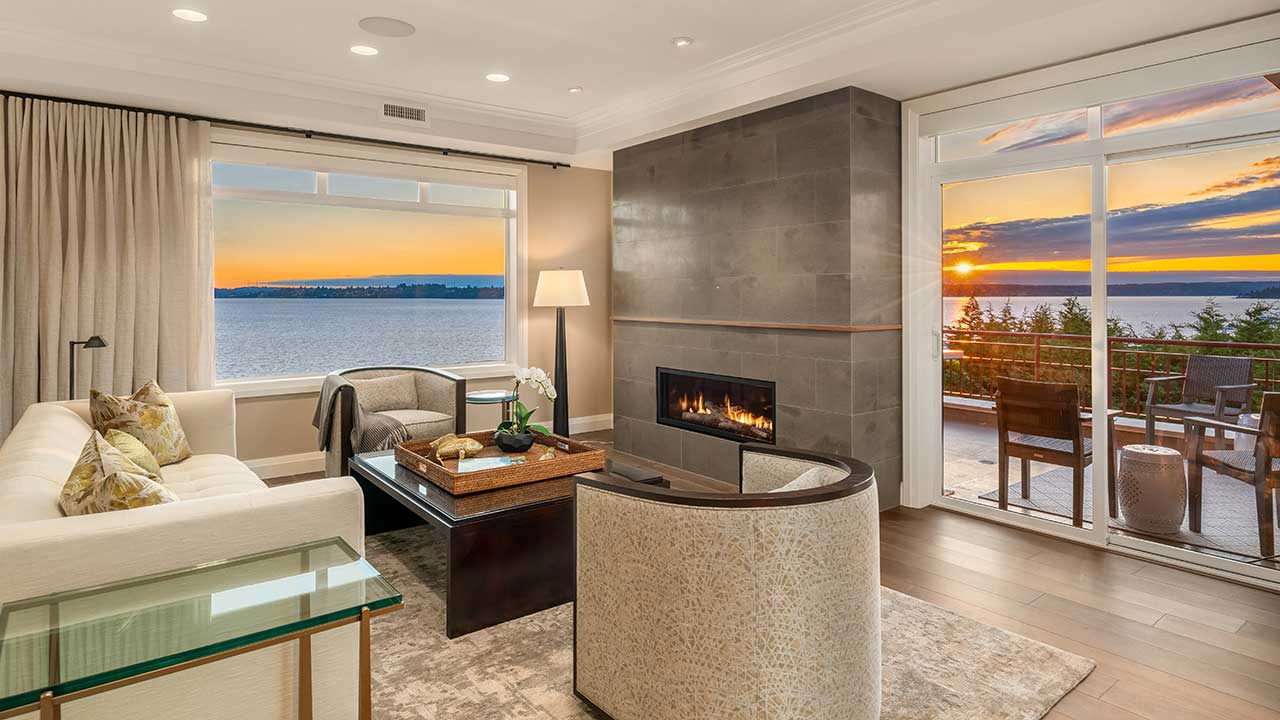 Luxe Penthouse Living in the Heart of Kirkland video preview